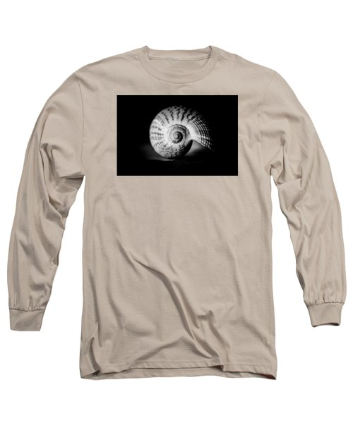 Shell Study No. 001 Long Sleeve T-Shirt
