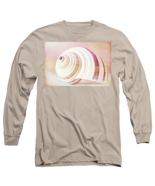 Shell Study No. 02 Long Sleeve T-Shirt