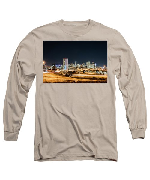 Shine On Denver Long Sleeve T-Shirt