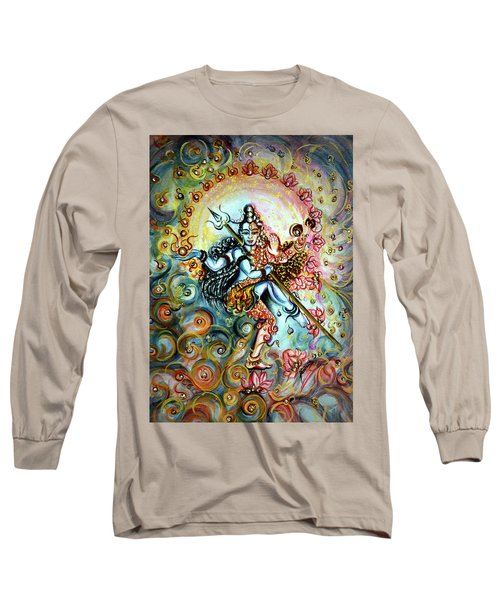 Shiva Shakti Long Sleeve T-Shirt