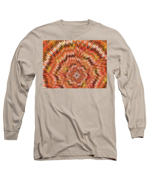 Shockwave Long Sleeve T-Shirt