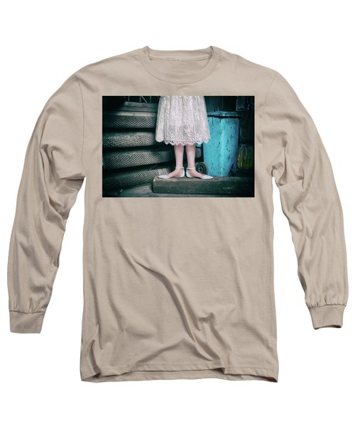 Shoes #6429 Long Sleeve T-Shirt