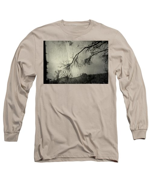 Show Me  Long Sleeve T-Shirt
