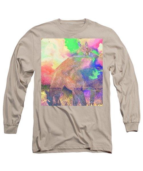 Shy One Long Sleeve T-Shirt