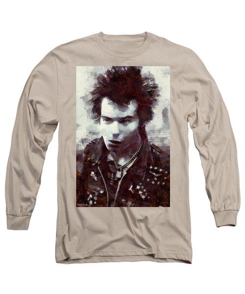 Sid Long Sleeve T-Shirt