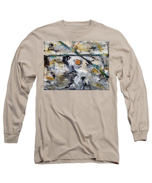 Sidewalk Penny Long Sleeve T-Shirt