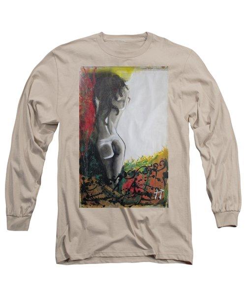 Siempre Long Sleeve T-Shirt