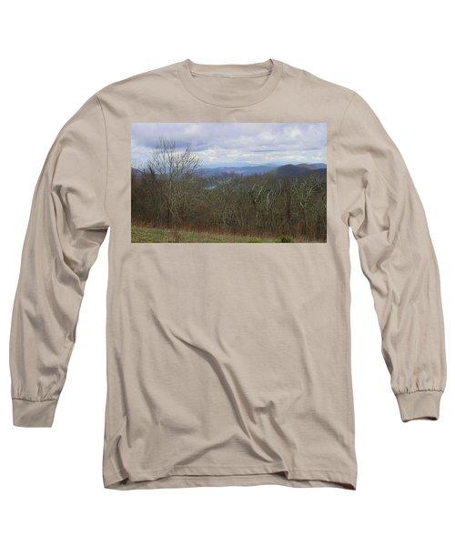 Silers Bald 2015c Long Sleeve T-Shirt