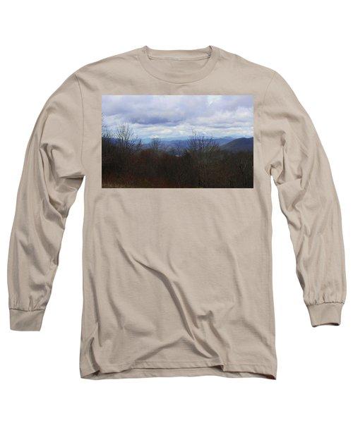Silers Bald 2015d Long Sleeve T-Shirt