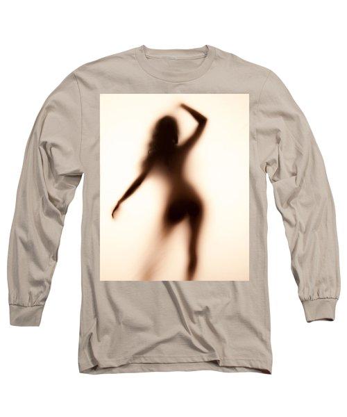 Silhouette 117 Long Sleeve T-Shirt