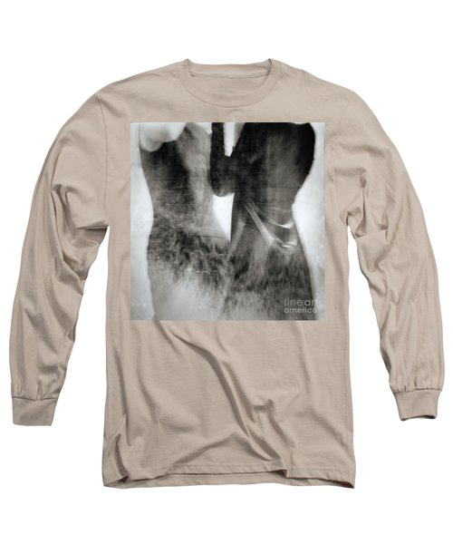 Silhouette #2345 Long Sleeve T-Shirt