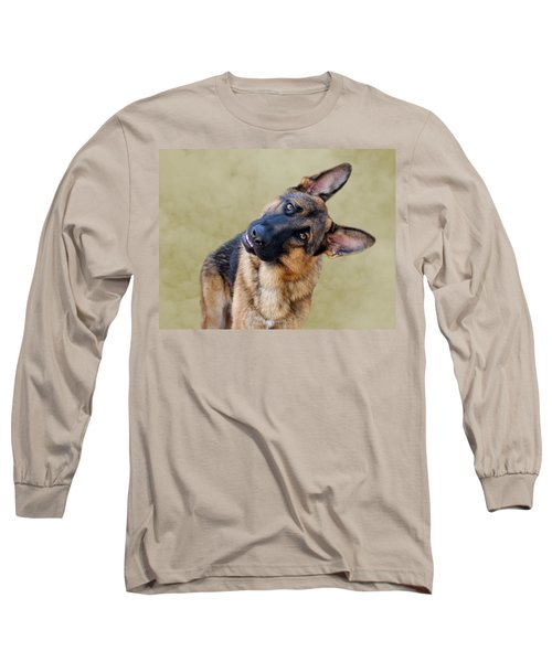 Silly Boy Long Sleeve T-Shirt