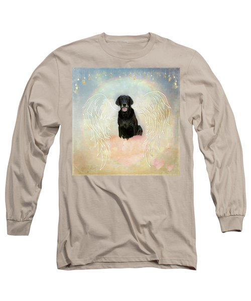 Simone Long Sleeve T-Shirt