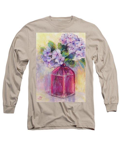 Simple Blessings Long Sleeve T-Shirt