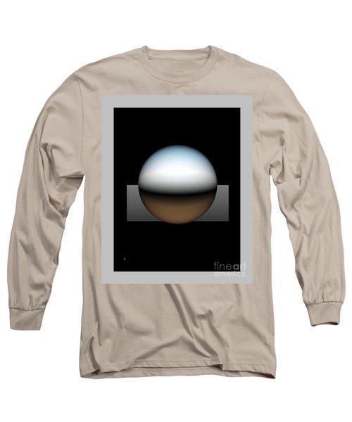 Simplicity 25 Long Sleeve T-Shirt