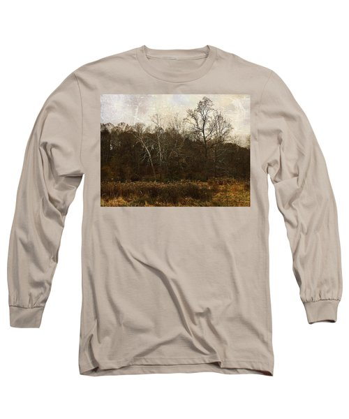 Sing To Me Autumn Long Sleeve T-Shirt