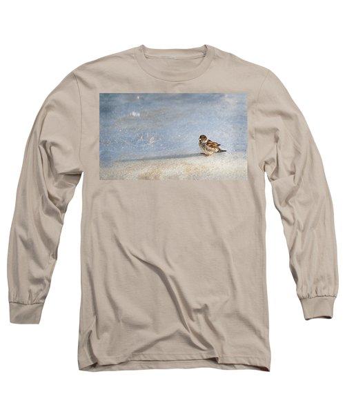 Singin In The Rain Long Sleeve T-Shirt