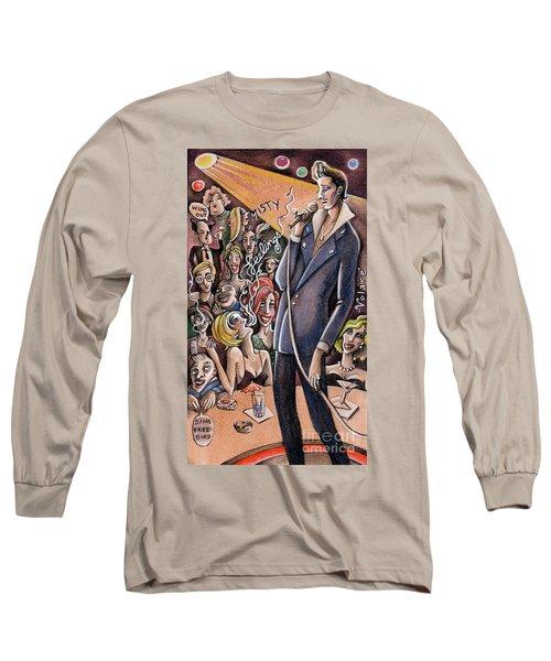 Singing Standards Long Sleeve T-Shirt