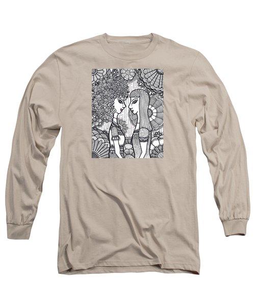Sisters - Ink Long Sleeve T-Shirt