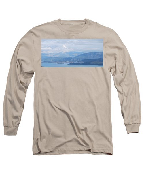 Six Islands  Long Sleeve T-Shirt