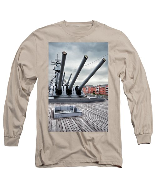 Six Pack Of Sixteens Long Sleeve T-Shirt