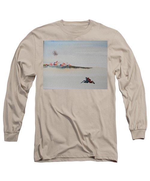 Six Seasons Dance One Long Sleeve T-Shirt