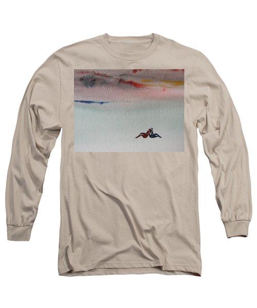 Six Seasons Dance Six Long Sleeve T-Shirt
