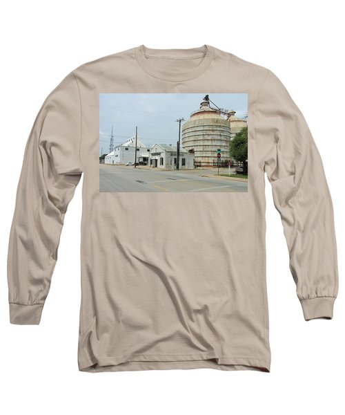 Sixth And Webster  2016bc Before Chip Long Sleeve T-Shirt