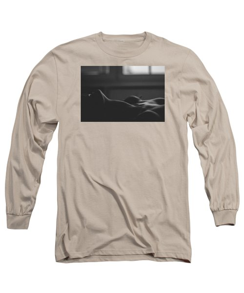 Skinscapes Long Sleeve T-Shirt