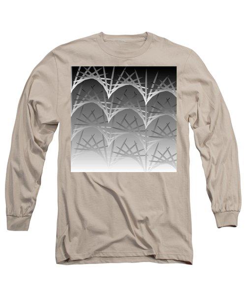 Sky Arch 19 Long Sleeve T-Shirt