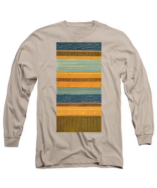 Sky Earth Water  Long Sleeve T-Shirt