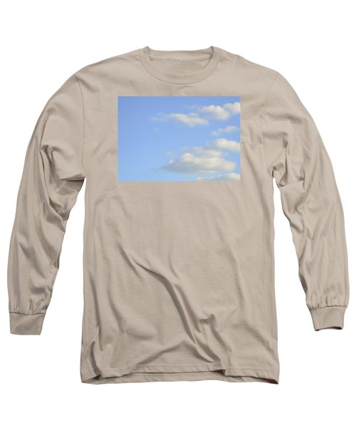 Long Sleeve T-Shirt featuring the photograph Sky by Wanda Krack