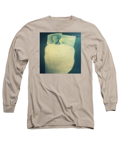 Sleep - In Love Long Sleeve T-Shirt