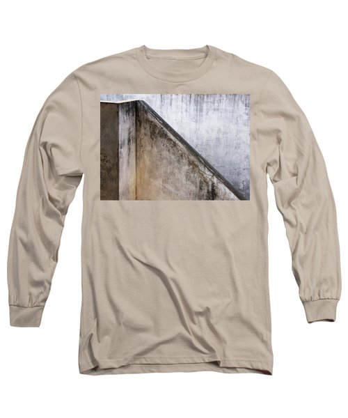 Long Sleeve T-Shirt featuring the photograph Slide Up by Prakash Ghai