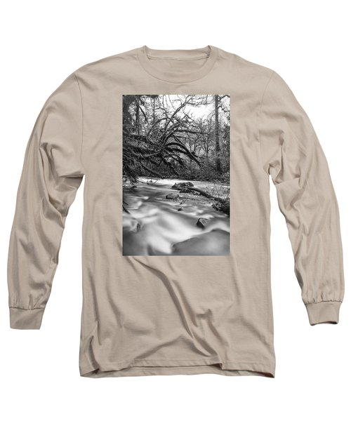 Smooth Flow Long Sleeve T-Shirt