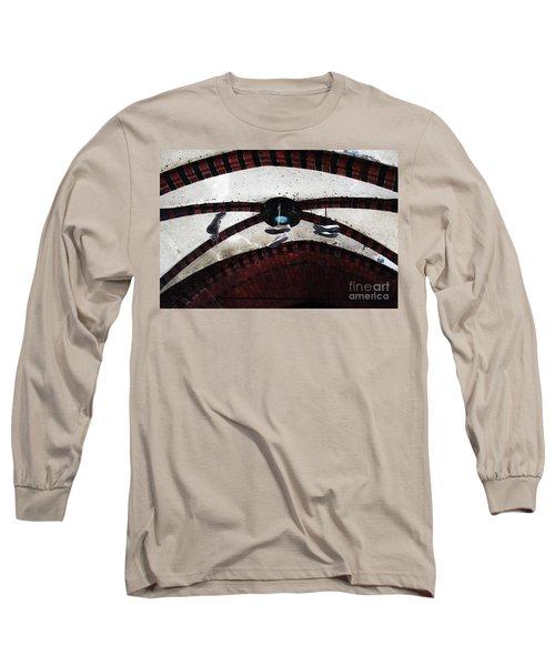Sneakers Long Sleeve T-Shirt