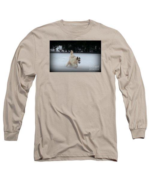 Snow Babies Long Sleeve T-Shirt