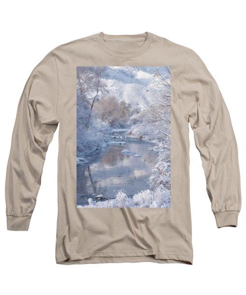 Snow Creek Long Sleeve T-Shirt