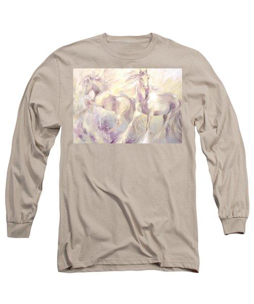 Snow Gypsies Long Sleeve T-Shirt
