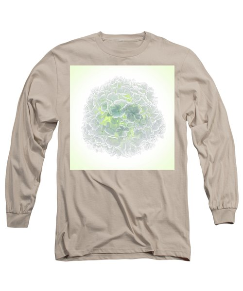 Snowball Long Sleeve T-Shirt