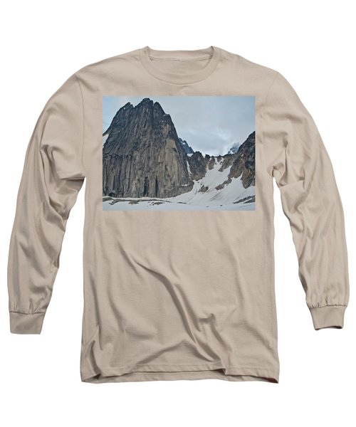 Snowpatch Col Long Sleeve T-Shirt
