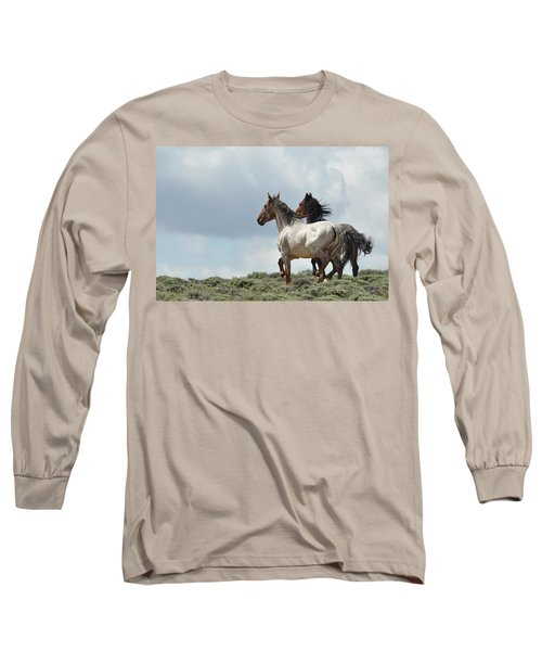 So Long Long Sleeve T-Shirt
