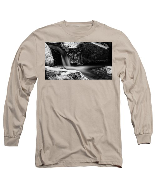 soft and sharp at the Bode, Harz Long Sleeve T-Shirt by Andreas Levi