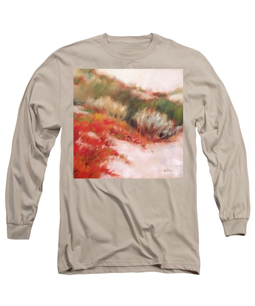 Soft Dunes 1 Long Sleeve T-Shirt