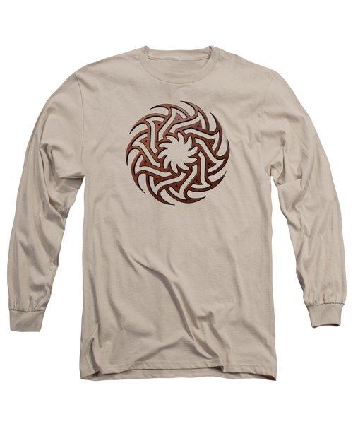 Sol Five Long Sleeve T-Shirt