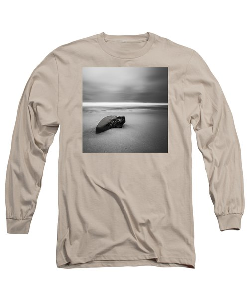 Solace I Long Sleeve T-Shirt by Ryan Weddle