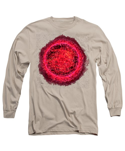 Solar Long Sleeve T-Shirt