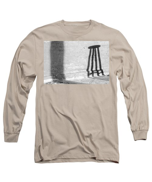 Solar Structures I 2014 1 Of 1 Long Sleeve T-Shirt