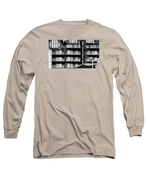 Sold Out Long Sleeve T-Shirt