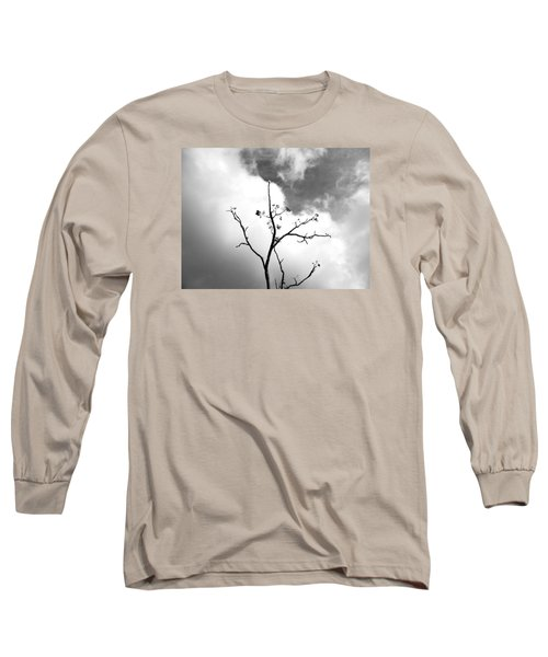Solstice Dance #3 Long Sleeve T-Shirt by Kathleen Grace